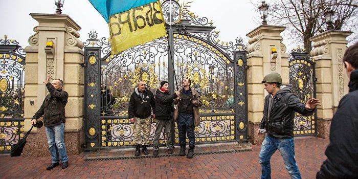 Золотой батон — каждому украинцу