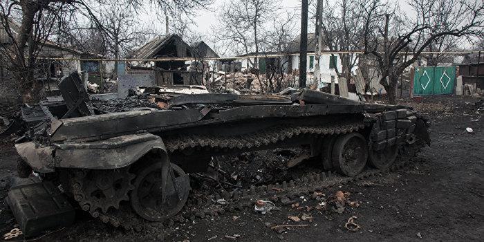 Шарий рассказал о технологии украинской пропаганды