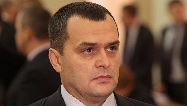 ЛНР: Непризнание статуса Донбасса Радой засвидетельствует срыв минских соглашений