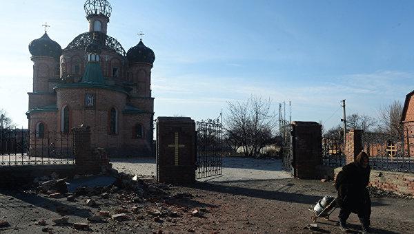 Патриарх Кирилл: Наибольшую скорбь вызывает ситуация на Украине