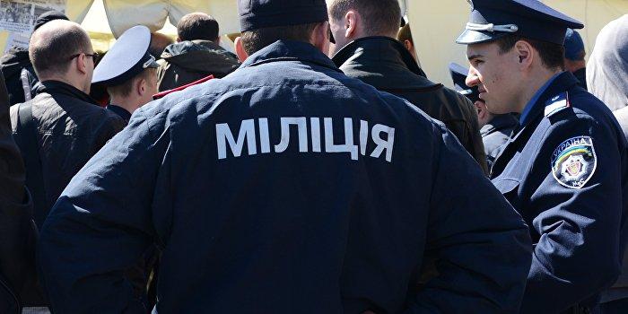 Экс-губернатор Запорожской области найден мертвым