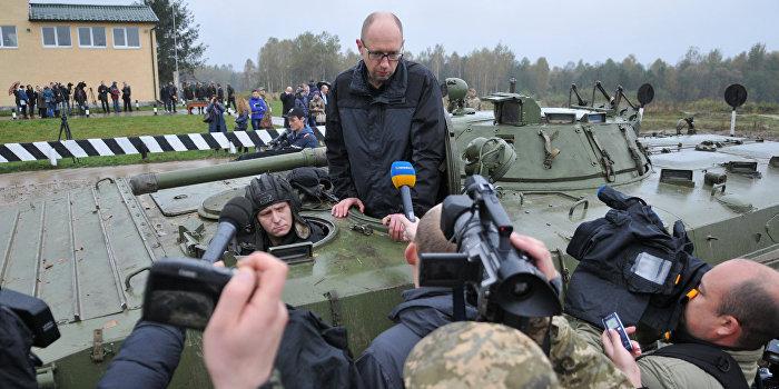 Итог работы Кабмина: Украина ни на шаг не приблизилась к Европе