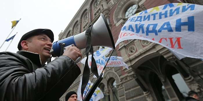 Рабинович: Нет такой тюрьмы, которая вместит весь народ Украины