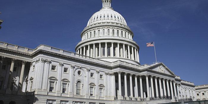 Простой «мессидж» миру из Вашингтона