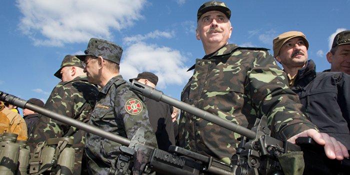 Киев наращивает силы на донецком и мариупольском направлениях