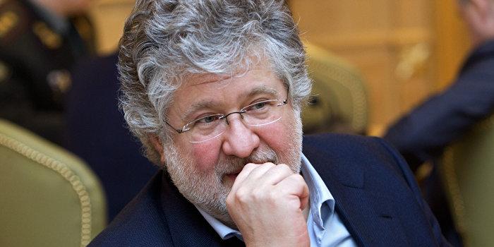 Украина платит Коломойскому 2,5 млн гривен в день