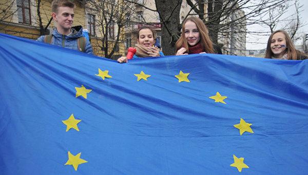 Порошенко: Крым обязательно войдет в Европу