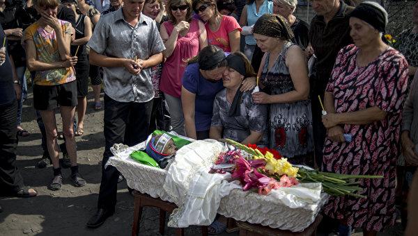 Письмо молчаливым украинским ягнятам
