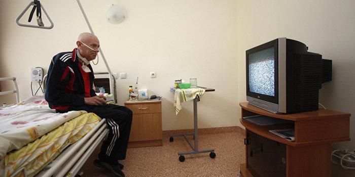 Украинский депутат: Власть борется с правом людей знать правду