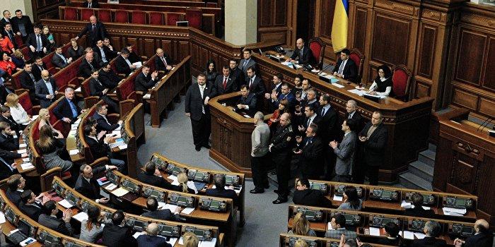 Ляшко обвинил бывшего соратника в двух убийствах