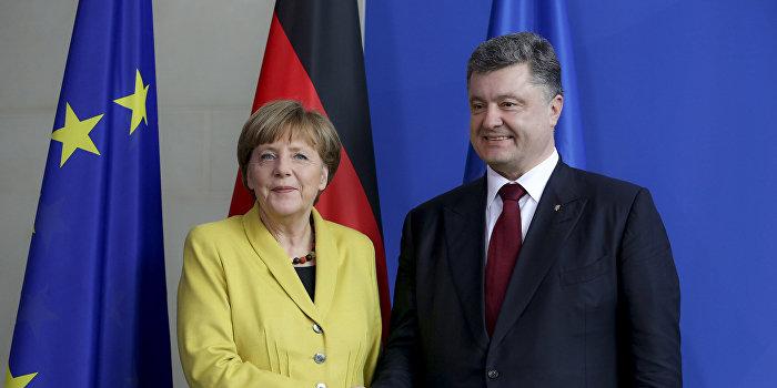Куда движется политический процесс на Украине?