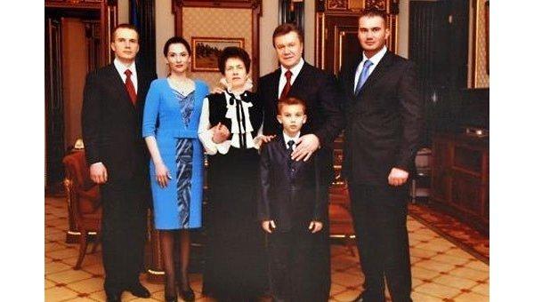 Информация о гибели Януковича-младшего подтверждается