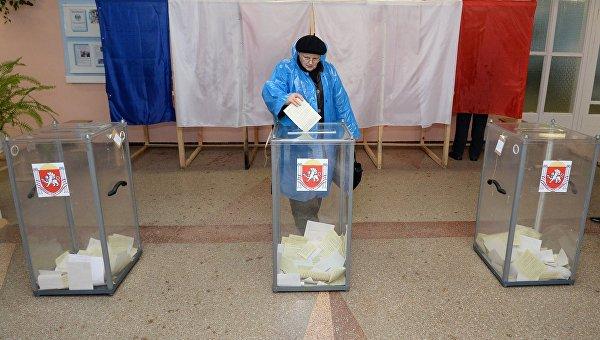 Крым: плохие новости для Америки