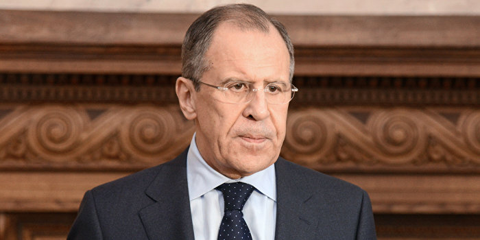 Лавров подтвердил проведение встречи в нормандском формате 25 марта в Париже