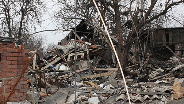 В Донецке и Горловке в результате обстрела украинских силовиков погибли двое детей