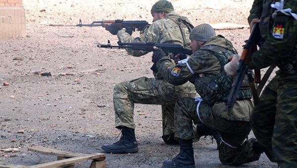 Немецкий музыкант рассказал, почему поддерживает ополченцев Донбасса