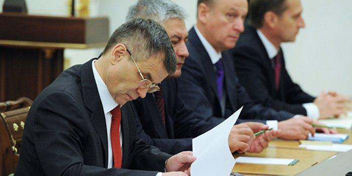 Совбез РФ: США могут применить в отношении России технологию «цветных революций»