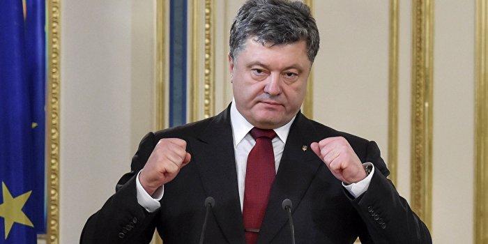 СМИ: Порошенко займется «раскулачиванием» Ахметова