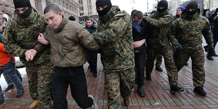 В Харькове боевики похищают людей под предлогом «борьбы с сепаратизмом»