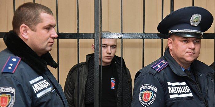 Обвиняемых в трагедии 2 мая в Одессе продержат еще 60 дней
