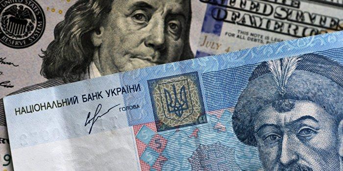 Охрименко: Госдолг Украины вырос до 90% ВВП