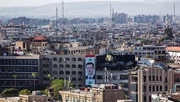 Башар Асад: Мы приветствуем расширение присутствия РФ у наших берегов