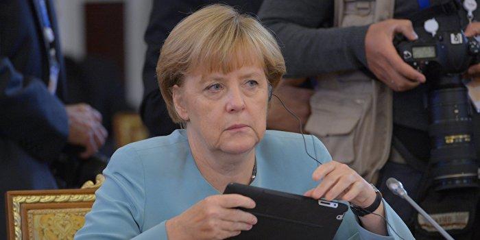 Меркель: Украине никогда не быть в ЕС