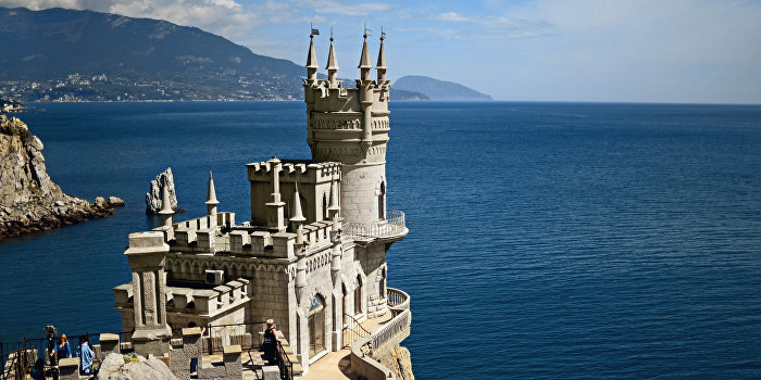 Число туристов в Крыму увеличится за счет китайцев