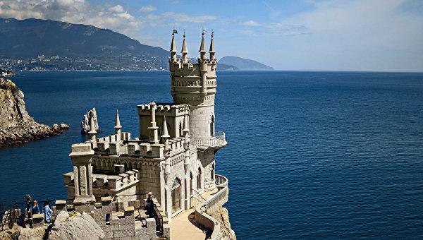 Шикарный Крым: смотровые площадки полуострова с потрясающими видами