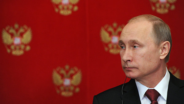 Вести из Йемена: и там «виноват Путин»
