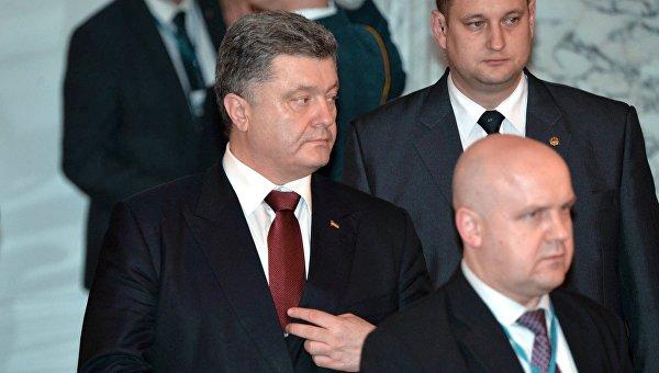 Захарченко: Совершив подлог в Минске, киевские власти готовятся к наступлению