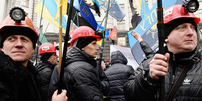 Госстат: На Украине почти два миллиона безработных