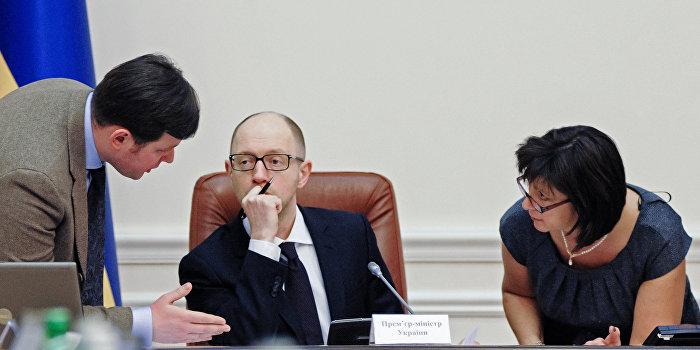 Политолог: Следующим украинским премьером будет гражданка США