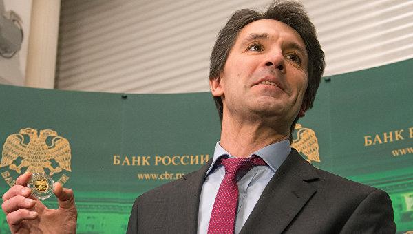 Банк России выпустил памятные золотые и серебряные монеты к 70-летию Победы