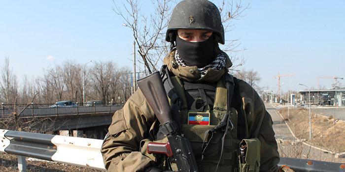 Кровопролитная гражданская война на Украине: конца не видно