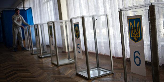 Левочкин: Выборы на Украине могут произойти уже завтра