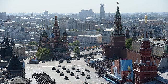 МИД России: Ветераны с Украины приедут в Москву на парад Победы