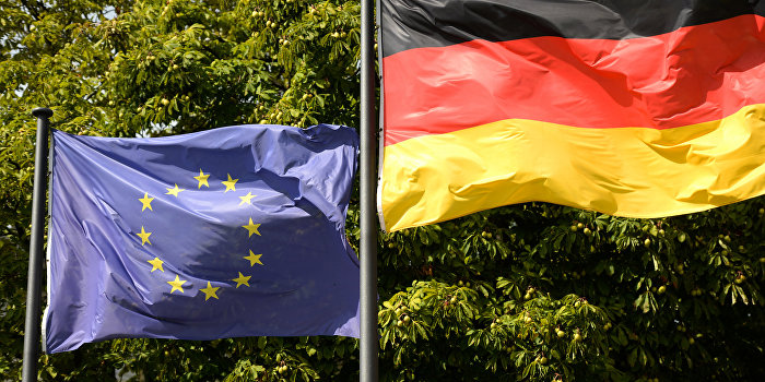 Немецкий бизнес разочарован в Украине