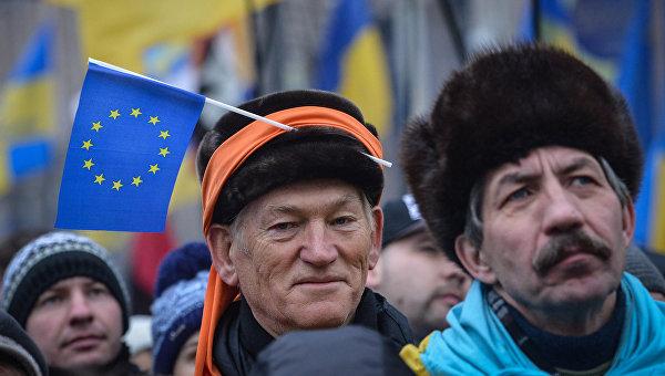 Украинская депрессия