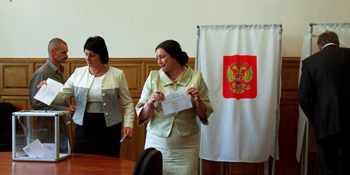 В Севастополе выборы губернатора будут прямыми и всенародными