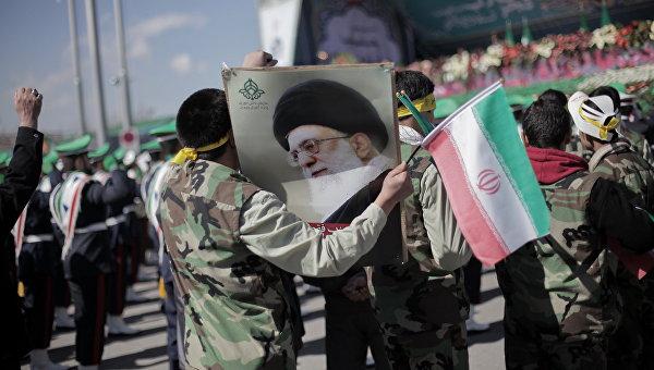 Вашингтон и Тегеран высидели соглашение