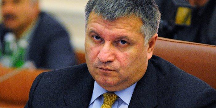 Украинский депутат: Аваков не может руководить МВД