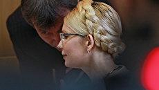 Не Тимошенко единой: у лидера «Батькивщины» появилась подражательница в Раде - фото