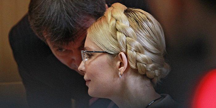 Суд разрешил задержать судью, отправившего Тимошенко за решетку