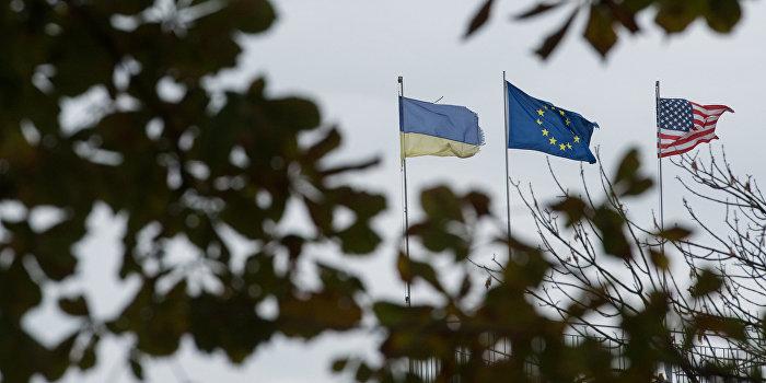 Американский эксперт: Западные инвесторы бегут из Украины