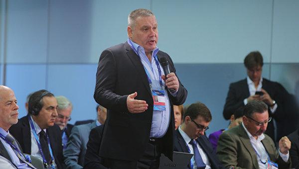 Копатько: У Украины нет средств «купить» мир