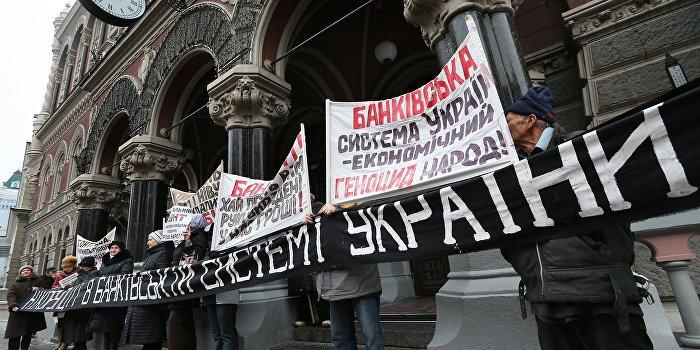 France-Presse: Украине еще долго будет нужна внешняя помощь
