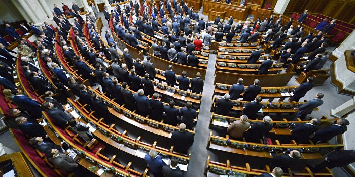 Константин Бондаренко: отмена депутатской неприкосновенности на руку президенту