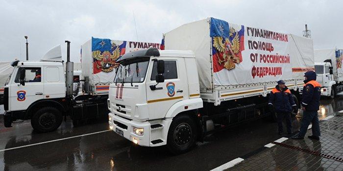 DWN: Ради мира на Украине Россия делает больше, чем предусматривает «Минск-2»