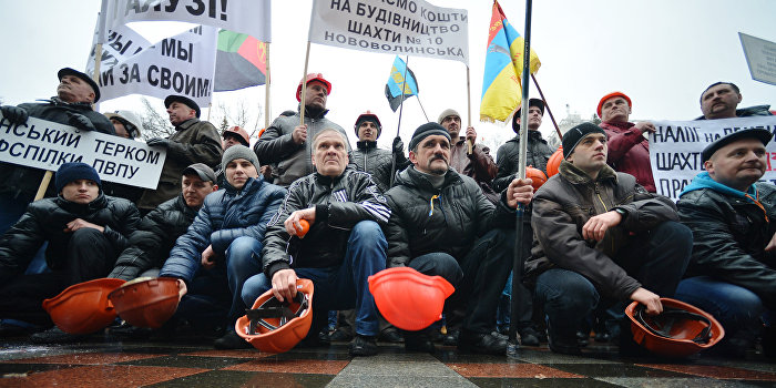 Колесников: У нас есть четкий план вывода Украины из кризиса